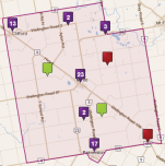 Minto Map